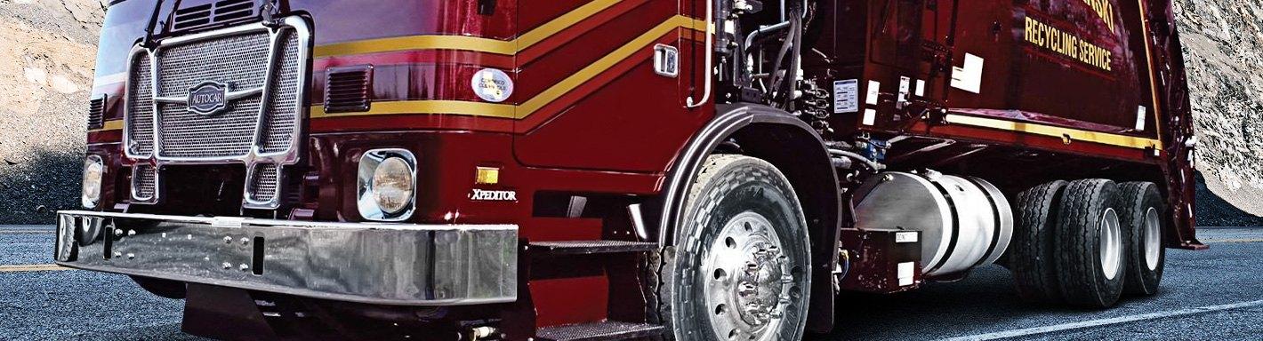 Autocar Semi Truck Parts Accessories Truckid Com