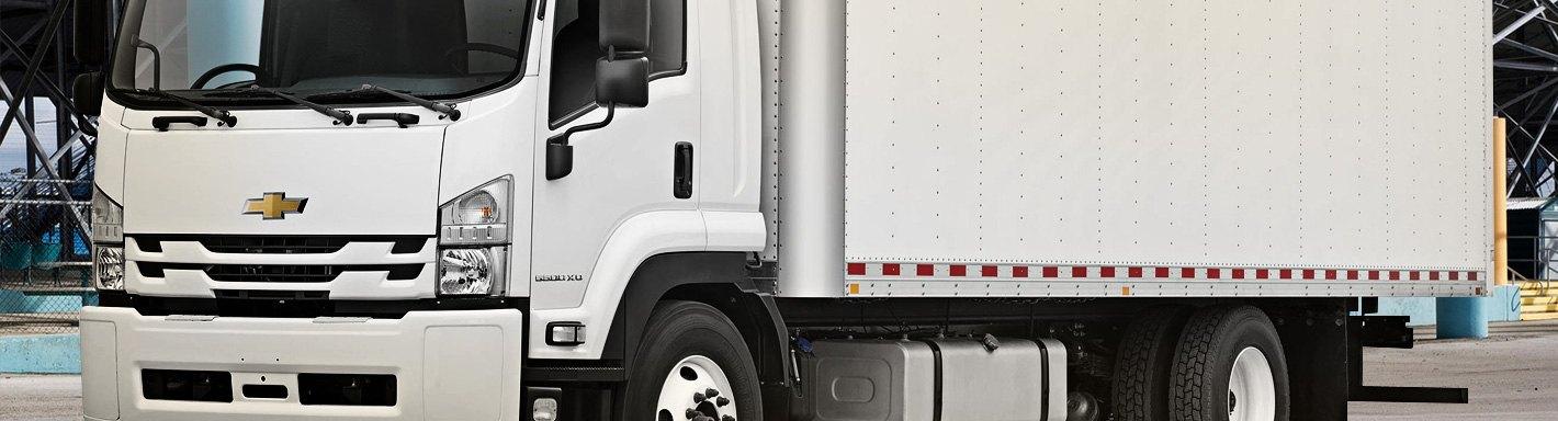 Chevy Semi Truck Parts & Accessories - TRUCKiD com