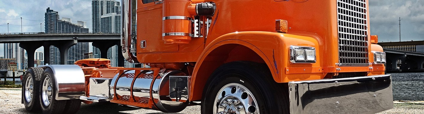 Diamond Reo Semi Truck Parts & Accessories - TRUCKiD com