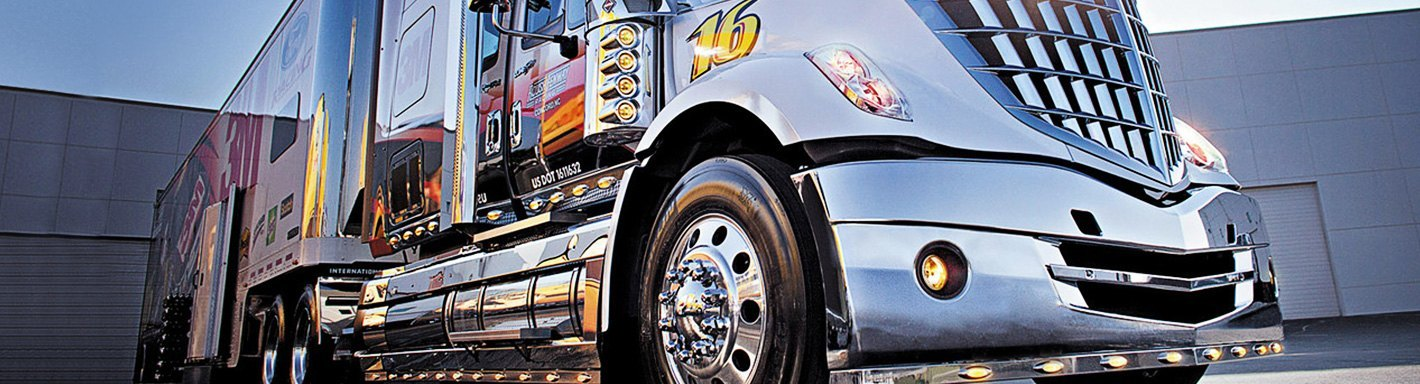 International Semi Truck Parts Amp Accessories Truckid Com