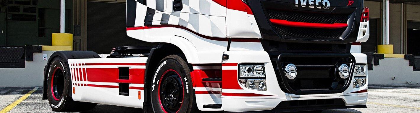 Iveco Semi Truck Parts & Accessories - TRUCKiD com