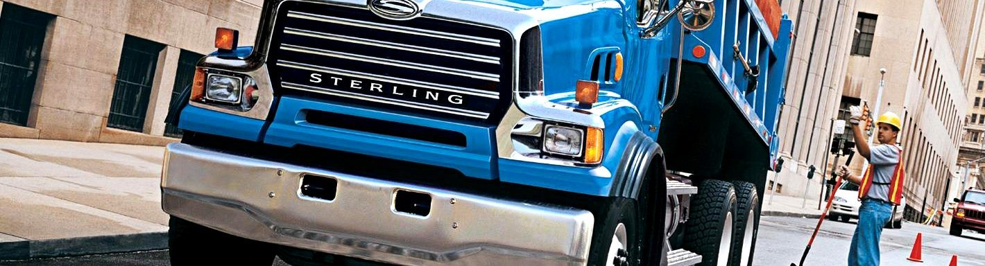 Sterling Semi Truck Parts & Accessories - TRUCKiD com