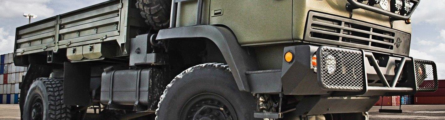 Stewart & Stevenson Semi Truck Parts & Accessories - TRUCKiD com