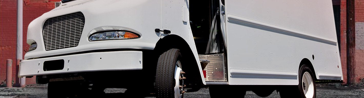 Workhorse Semi Truck Parts Accessories