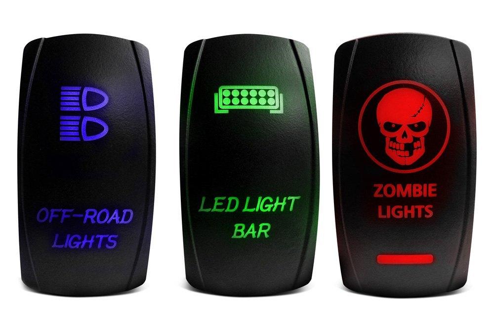 Led Lights For Semi Trucks >> Semi Truck Accessory Lighting Led Interior Exterior Lights