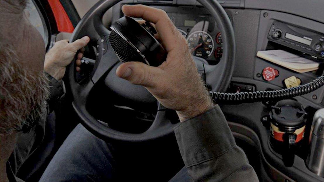 Semi Truck Audio Systems & Electronics - TRUCKiD com