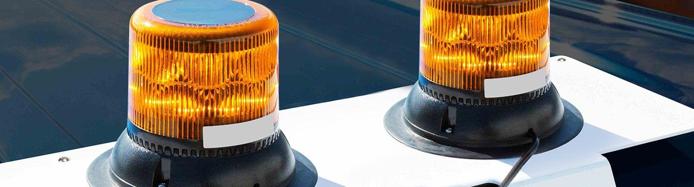 Semi Truck Beacon Lights Truckid