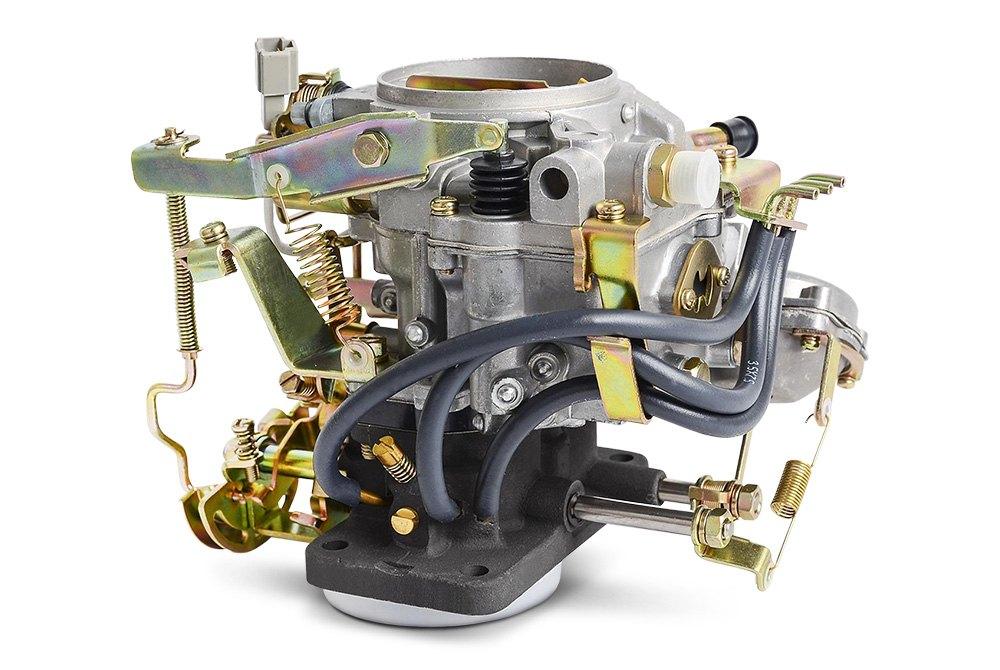 Semi Truck Carburetors & Components - TRUCKiD com