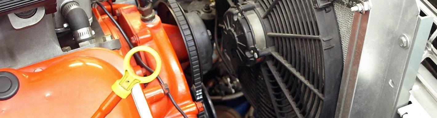 Dorman 603-5105 Coolant Radiator Overflow Bottle for International Truck New