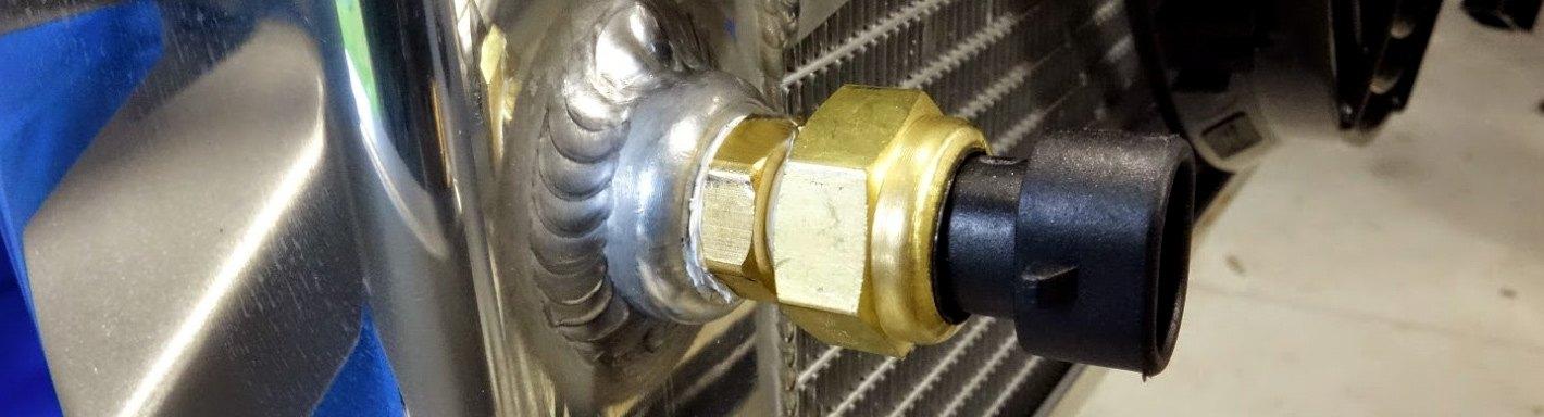 Tru-Tech TS17T Coolant Temperature Sensor