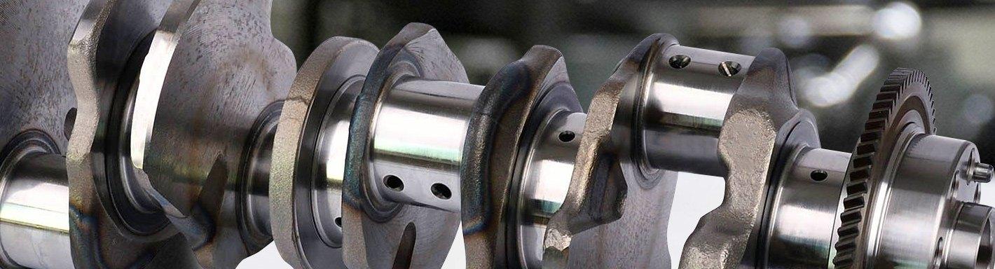 Semi Truck Crankshafts & Components - TRUCKiD com