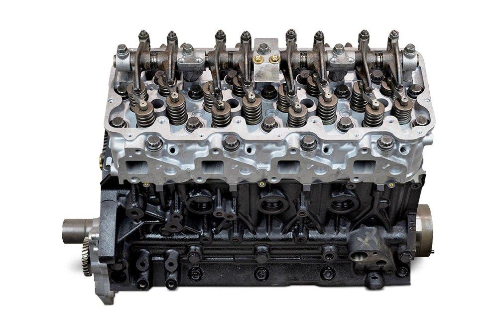 Semi Truck Engine Assemblies - TRUCKiD com