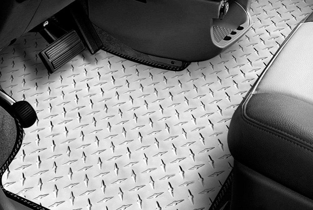 Semi Truck Floor Mats Liners All Weather Carpet Custom Logo Truckid Com