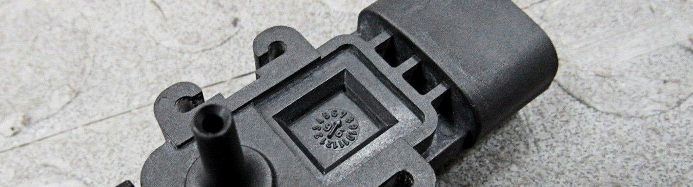 Fuel Injection Pressure Sensor-Injection Control Pressure Sensor 522-040