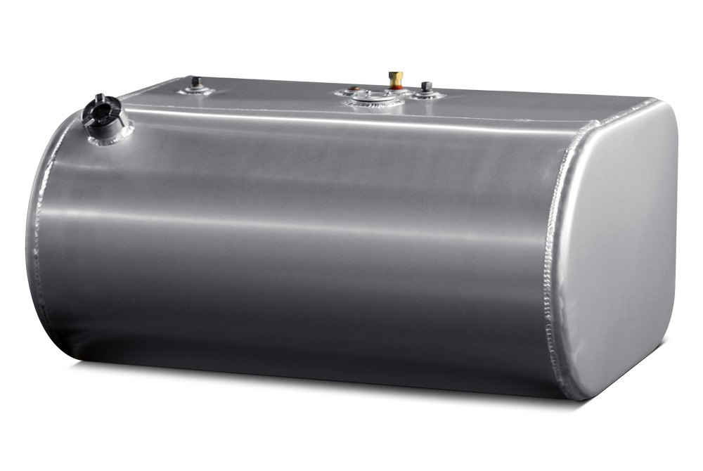Semi Truck Fuel Tanks Components Truckid Com