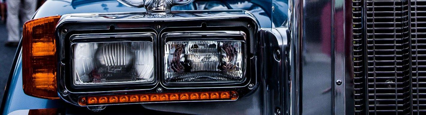 Peterbilt 377 Headlights
