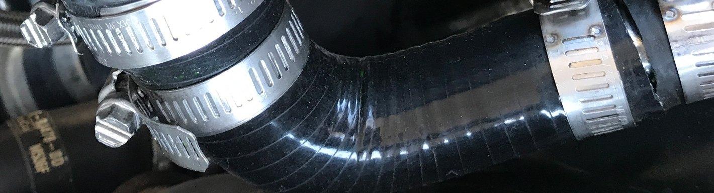 HVAC Heater Pipe MOTORCRAFT KT-83