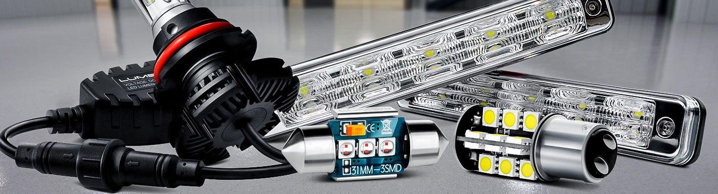 Freightliner M2 LED Lights - TRUCKiD com