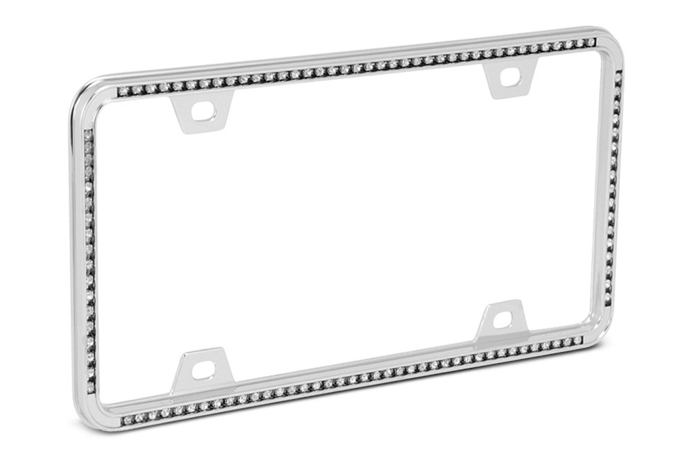 Semi Truck Custom License Plates & Frames - TRUCKiD.com