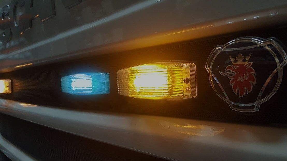 Semi Truck Lighting | Headlights, Tail Lights, LEDs, Bulbs