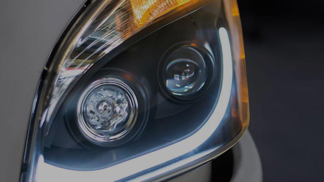 Semi Truck Lighting | Headlights, Tail Lights, LEDs, Bulbs - TRUCKiD com