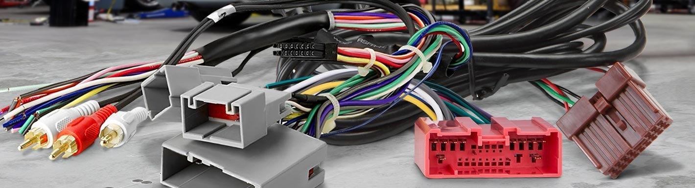 Axxess BT-5520 Bluetooth Integration Harness Adapter Kit For Ford Vehicles