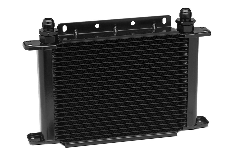 Semi Truck Oil Coolers & Components - TRUCKiD com