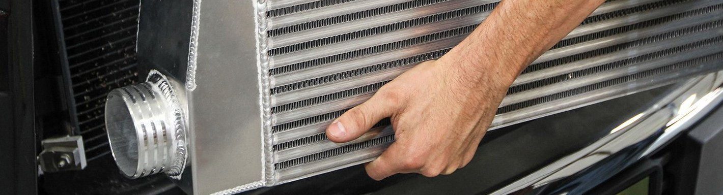 Volvo VNL Replacement Intercoolers & Components - TRUCKiD com