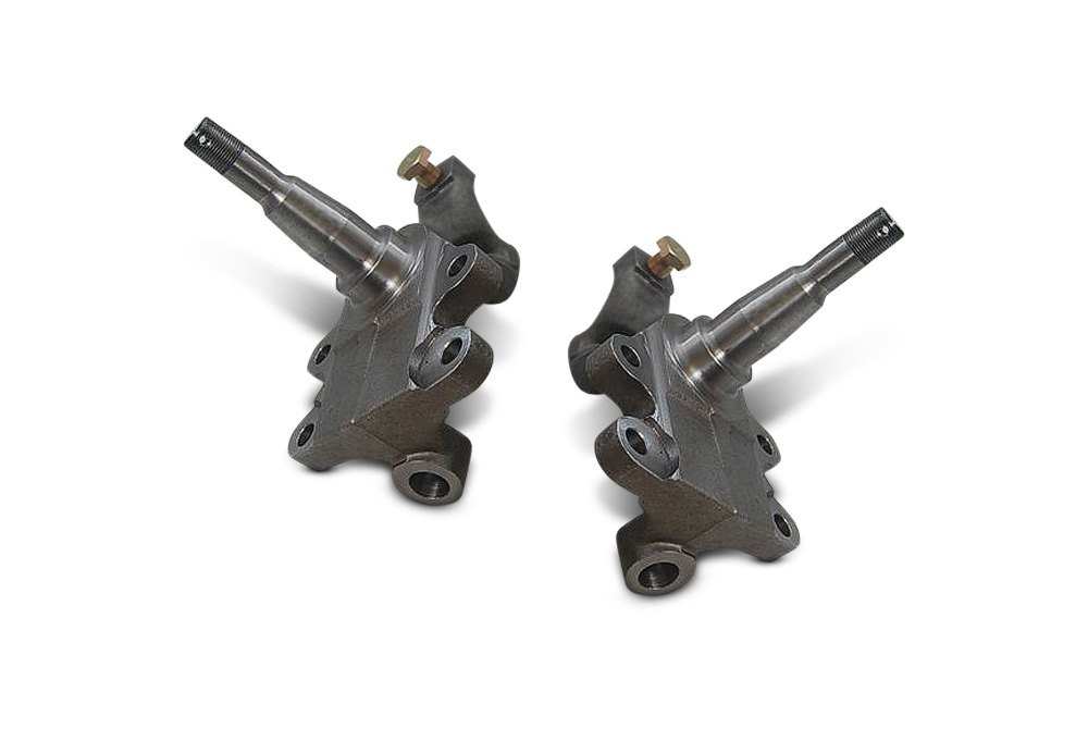 Semi Truck Steering Knuckles, Spindles & Components