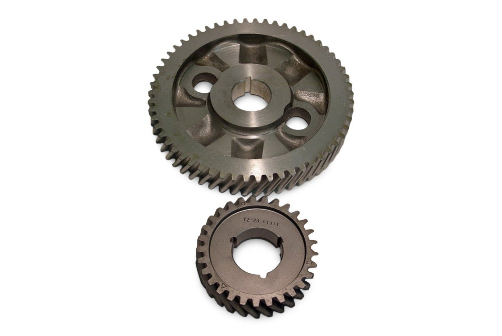 Semi Truck Timing Gears, Chains & Covers - TRUCKiD com