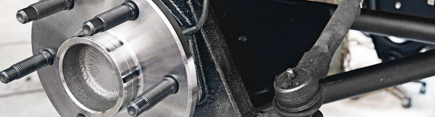 Freightliner Semi Truck Wheel Hubs, Bearings, Seals