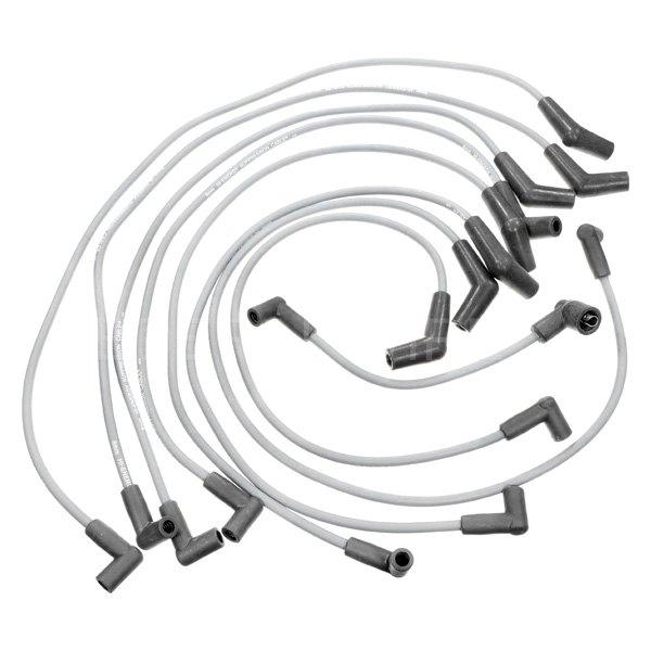standard u00ae 2977 - spark plug wire set