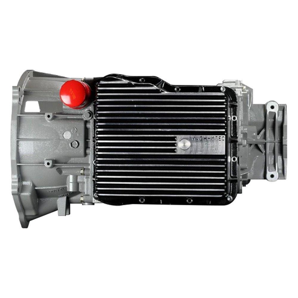 Mag-Hytec™ Transmission Pan