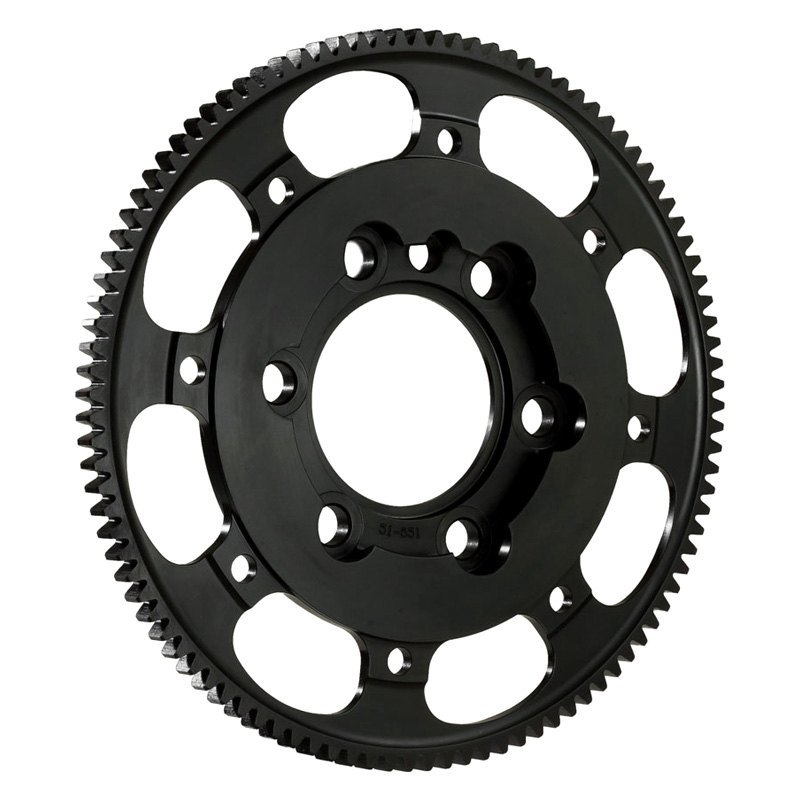 Tilton® - Rear Mount Starter Flywheel