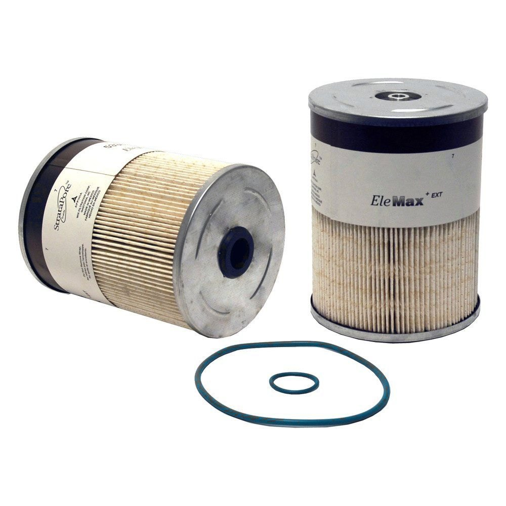 WIX® - Metal Canister Fuel Filter Cartridge