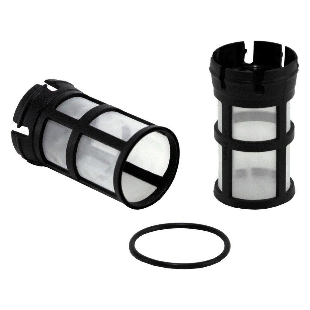 Wix International Durastar 76l 2011 Metal Free Diesel Fuel Case Filters Filter Cartridge